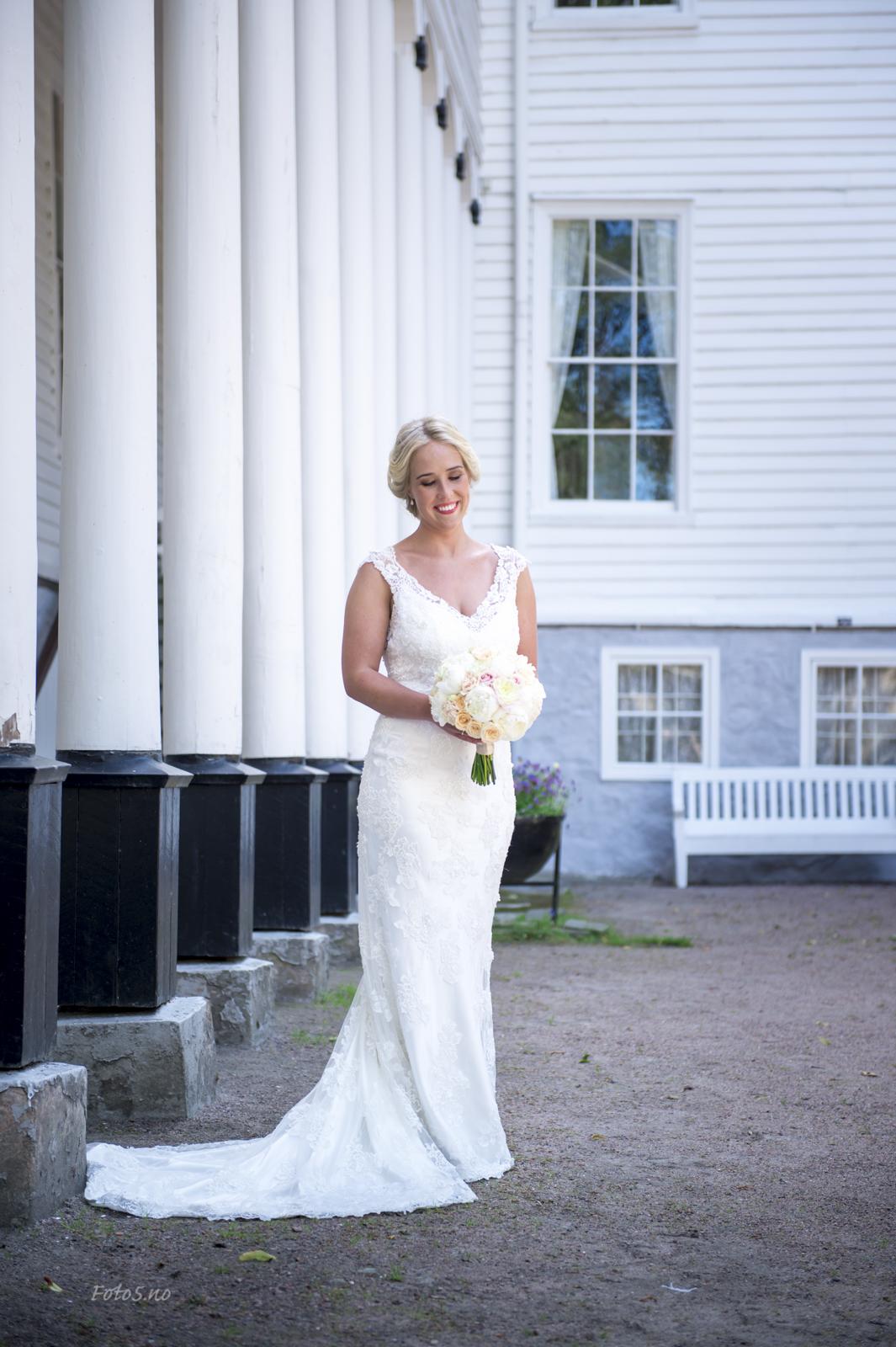 Bryllupsfotograf i Kristiansand