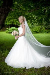 Bryllupsfotograf i Kristiansand og Agder